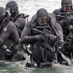 Combat Swimmers